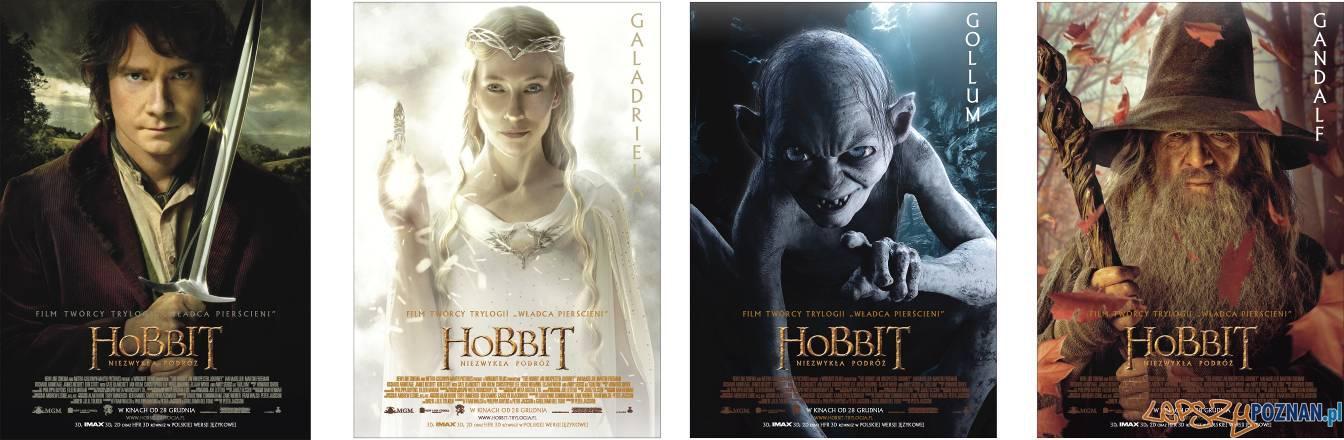 Hobbit  Foto: