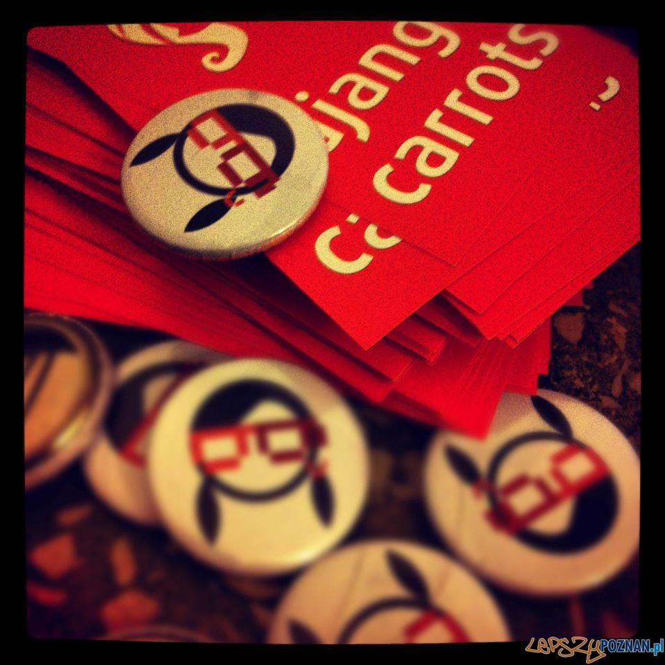 Geekcarots  Foto: facebook