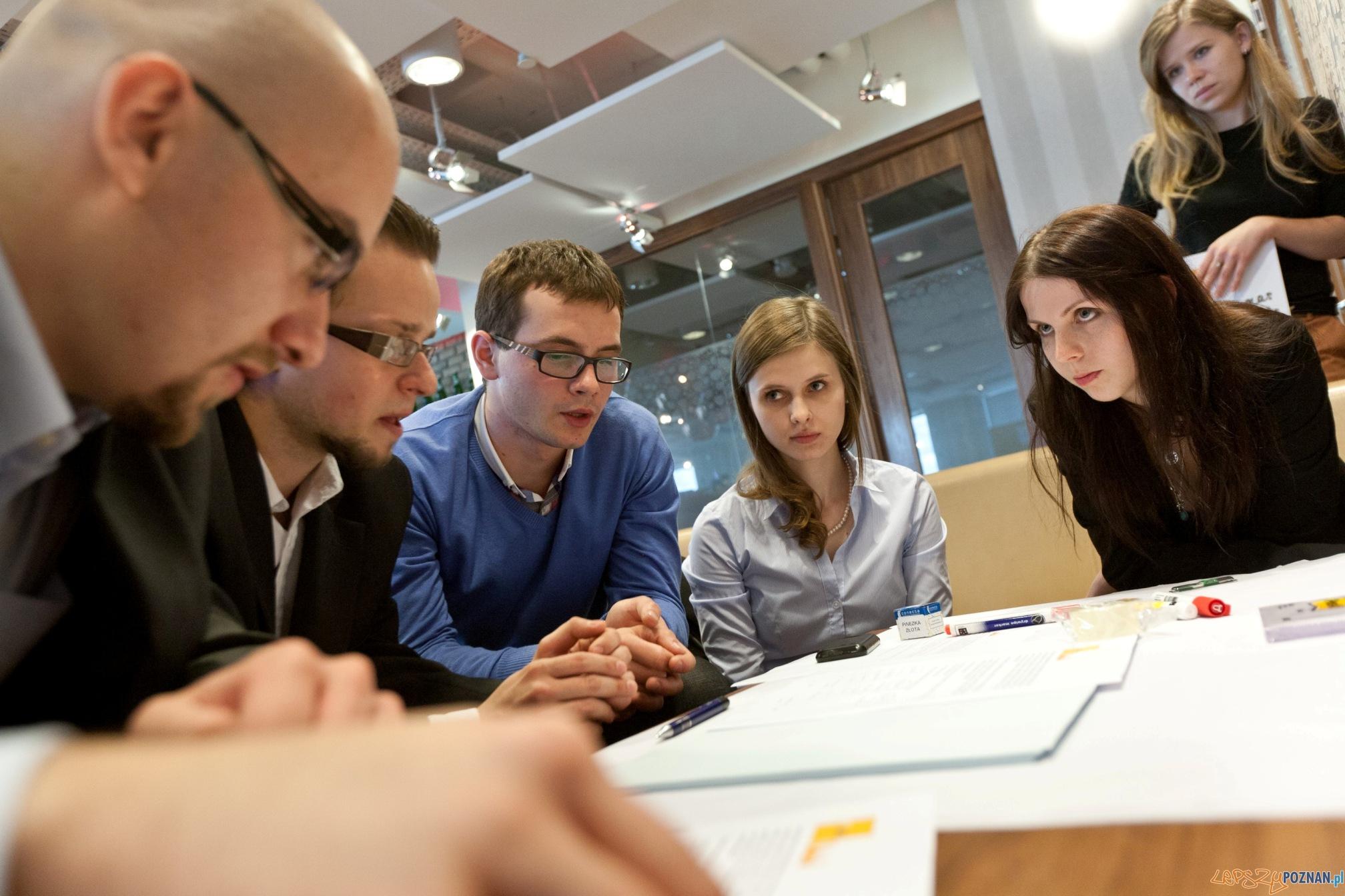 Kompania Innowacji 2012_final  Foto: materiały prasowe KP