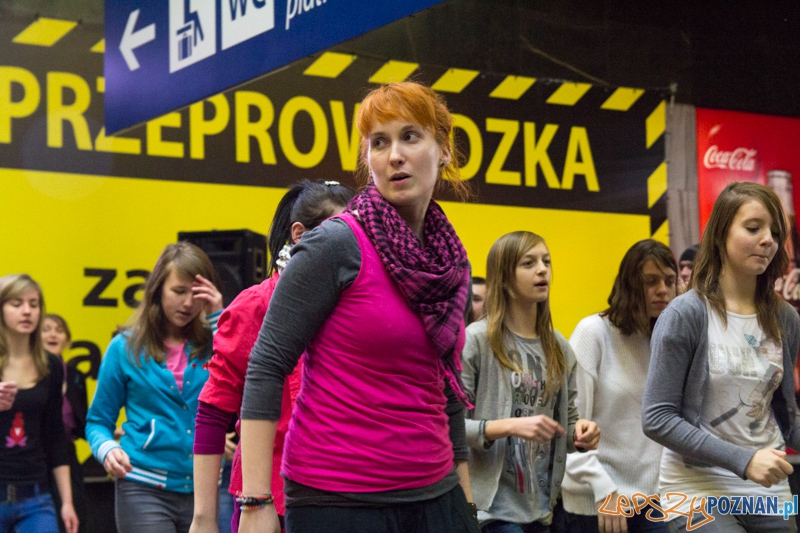 Nazywam się Miliard  Foto: lepszyPOZNAN.pl / Piotr Rychter