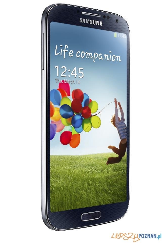 Samsung Galaxy S4  Foto: Samsung Galaxy S4