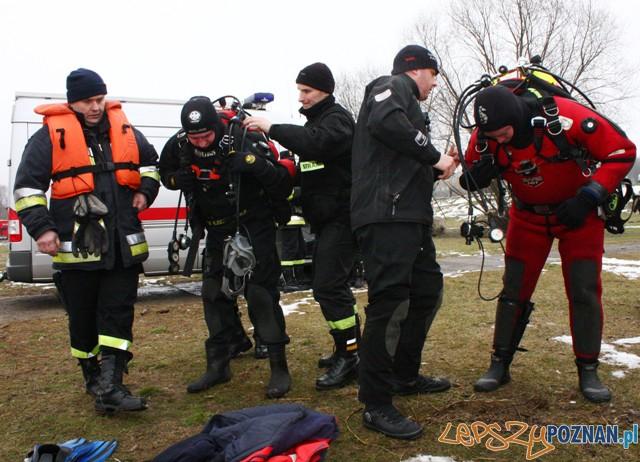 Ćwiczenia policji (2)  Foto: materiały prasowe Policji