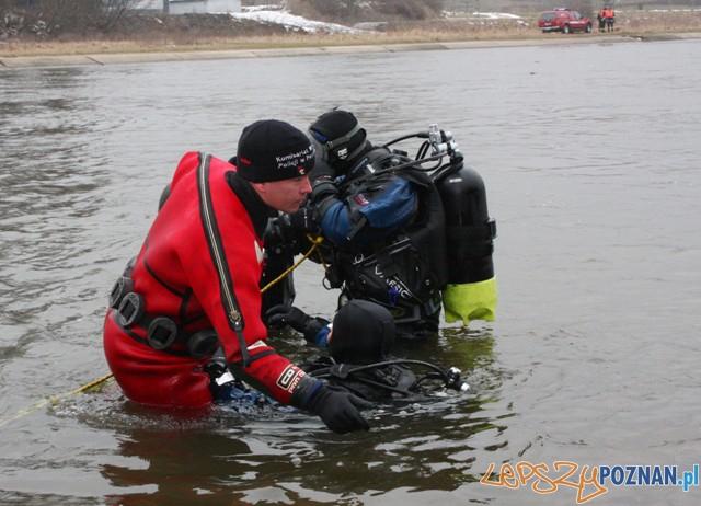 Ćwiczenia policji  Foto: materiały prasowe Policji
