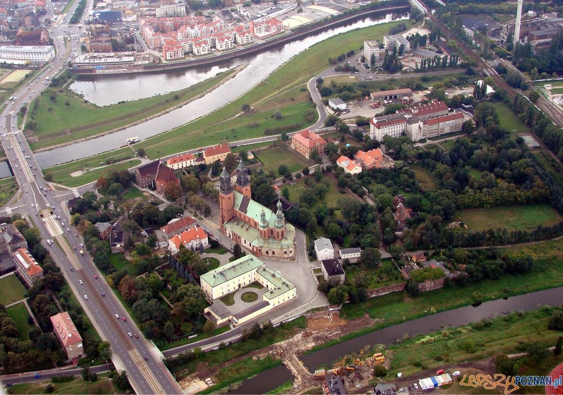 Katedra  Foto: lepszyPOZNAN.pl / ag