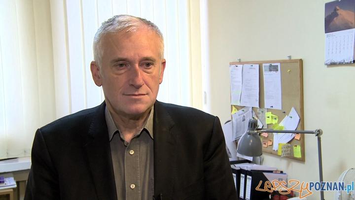 Jacek Bielecki, prezes Polskiego Związku Firm Deweloperskich  Foto: newseria