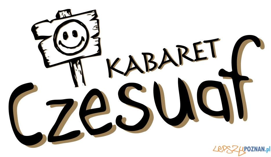 Kabaret Czesuaf  Foto: Kabaret Czesuaf