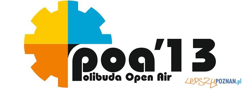 POLIBUDA OPEN AIR 2013  Foto: POLIBUDA OPEN AIR 2013
