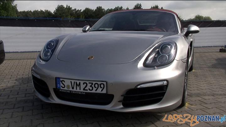 Szkoła jazdy Porsche  Foto: X-news