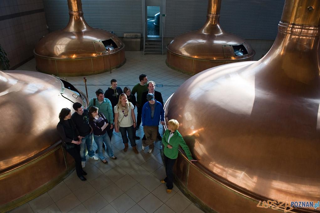 Spotkanie KPP w Browarze  Foto: