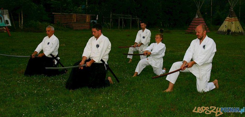 Aikido w Klubie PKS Olimpia  Foto: materiały prasowe