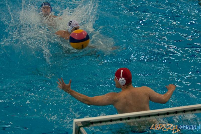 Alstal-GKPW 59 Gorzów (mecz drugi 12:8)  Foto: Ewelina Gutowska