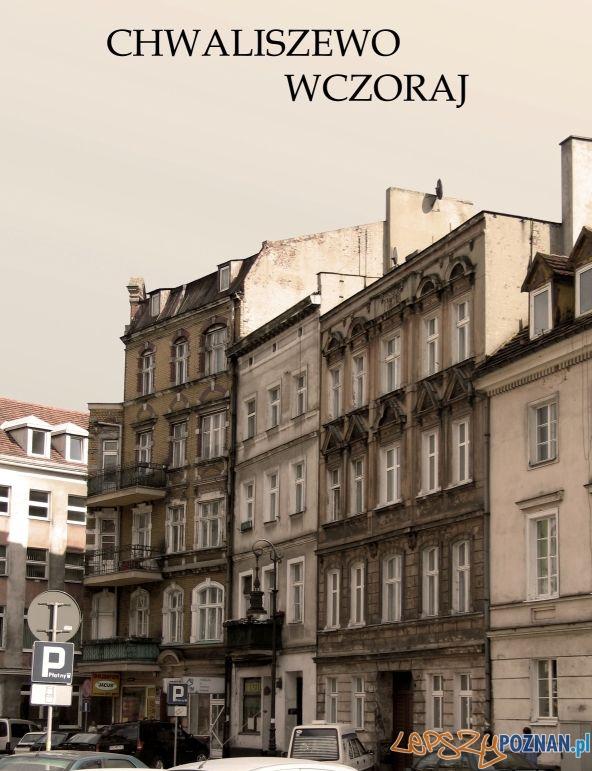 Kamienice na Chwaliszewie przed remontem  Foto: Inwestycje Wielkopolski