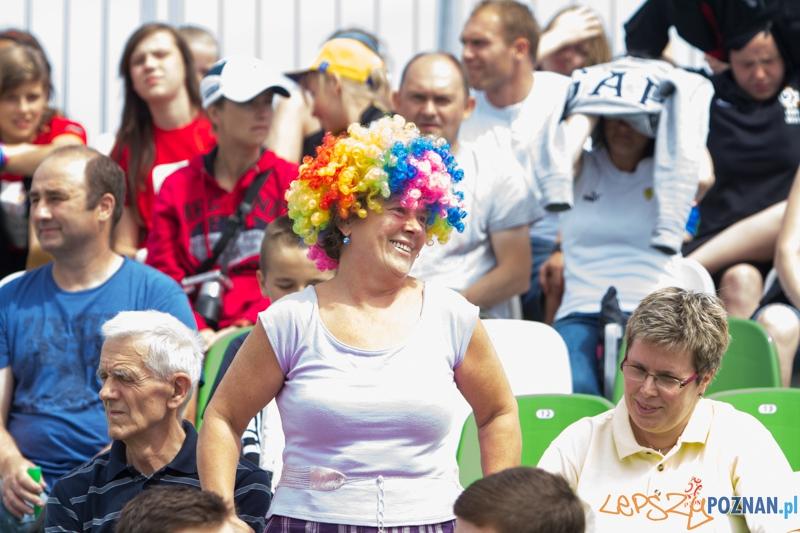 Puchar Polski kobiet - Medyk Konin - Unia Racibórz - Stadion Warty 16.06.2013 r.   Foto: lepszyPOZNAN.pl / Piotr Rychter