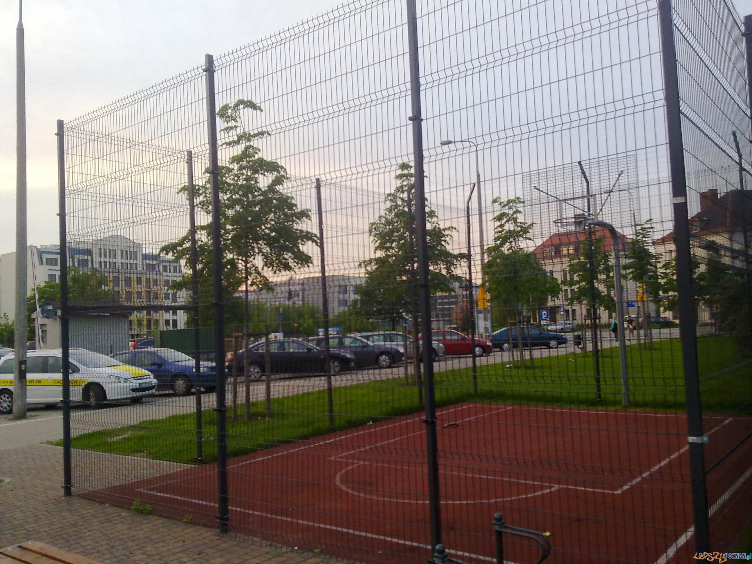 Streetball na Chwaliszewie 20130516  Foto: TD