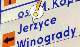 jerzyce  Foto: Grzegorz Posała