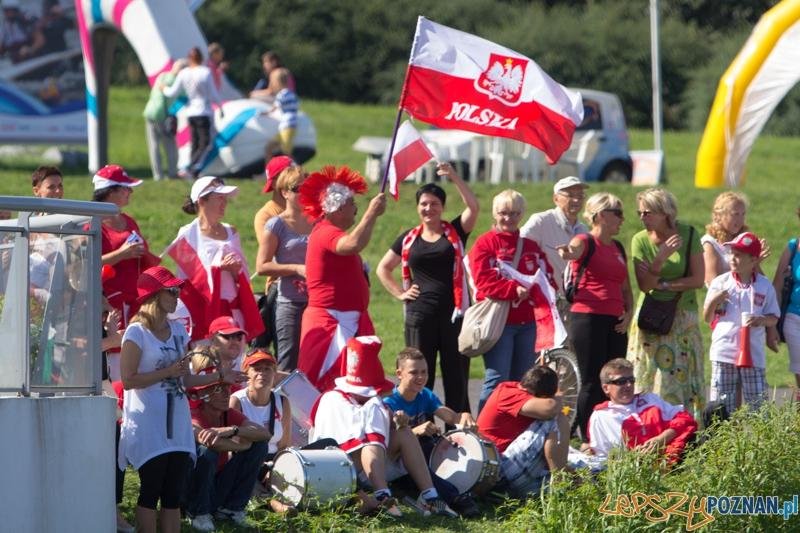 Europejskie Mistrzostwa Kajak polo  Foto: lepszyPOZNAN.pl / Piotr Rychter