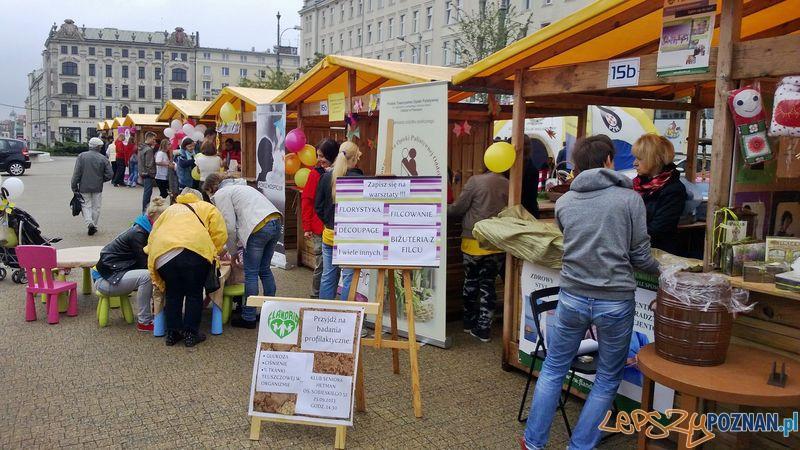 Dzień Organizacji Pozarządowych (6)  Foto: TD