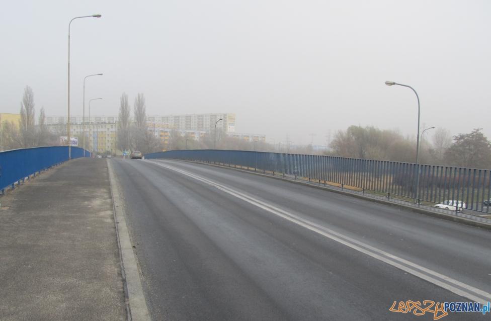 Remont wiaduktu na Kurlandzkiej  Foto: ZDM