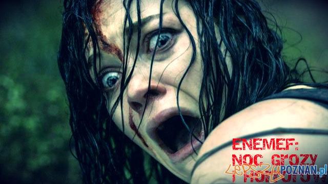 ENEMEF: Noc Grozy i Horrorów / kadr z filmu Martwe zło  Foto: ENEMEF: Noc Grozy i Horrorów / kadr z filmu Martwe zło