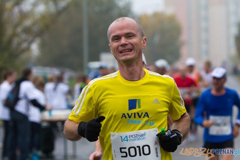 14. Poznań Marathon  Foto: lepszyPOZNAN.pl / Piotr Rychter