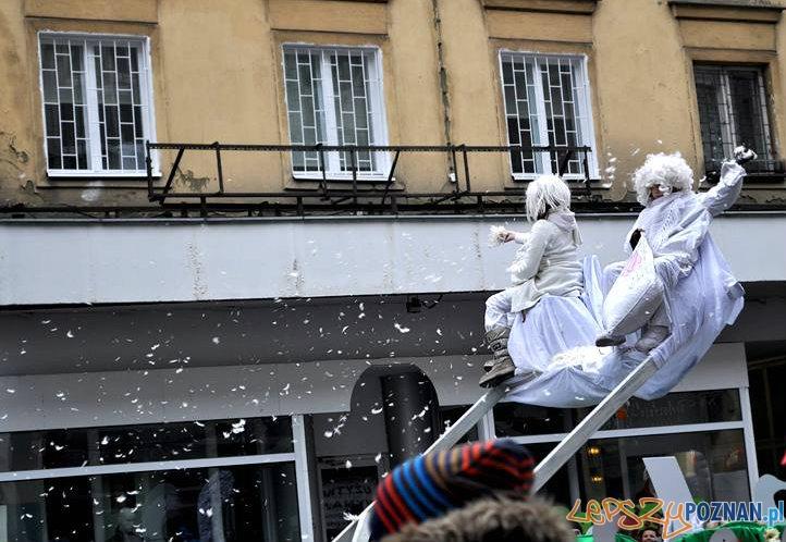 Święto Niepodległości i Imieniny Ulicy - 11.11.2013  Foto: Ewa Krantz