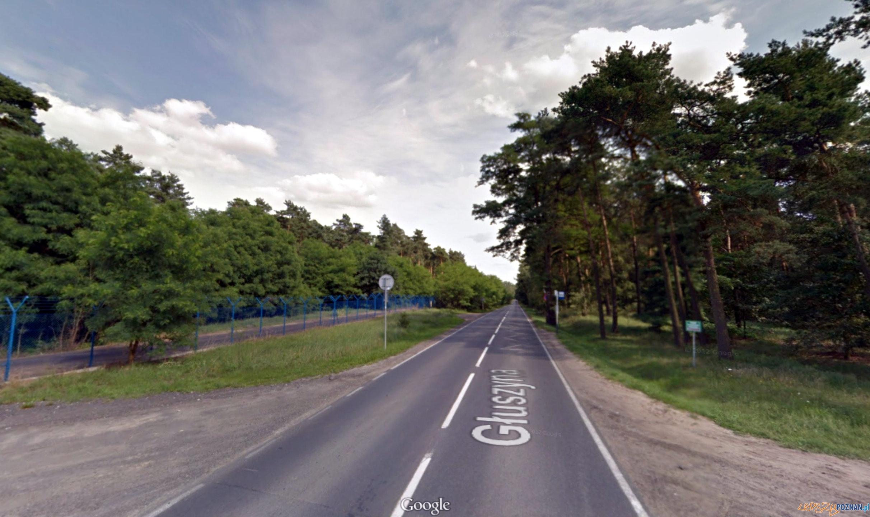 Głuszyna  Foto: Google maps