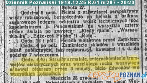 Prasa o wybuchu Powstania Wielkopolskiego  Foto: UMP