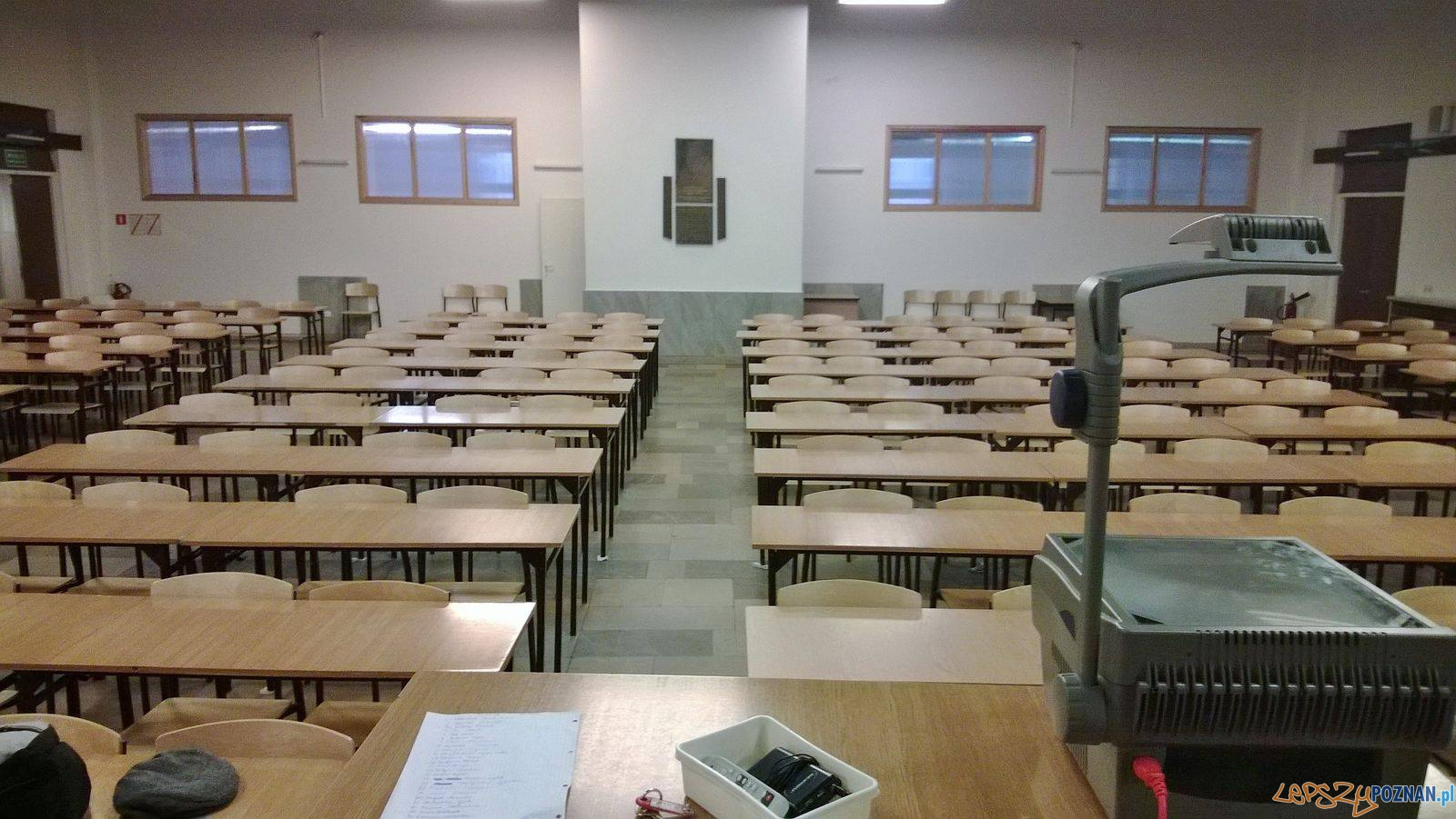 Szkoła  Foto: lepszyPOZNAN / TD