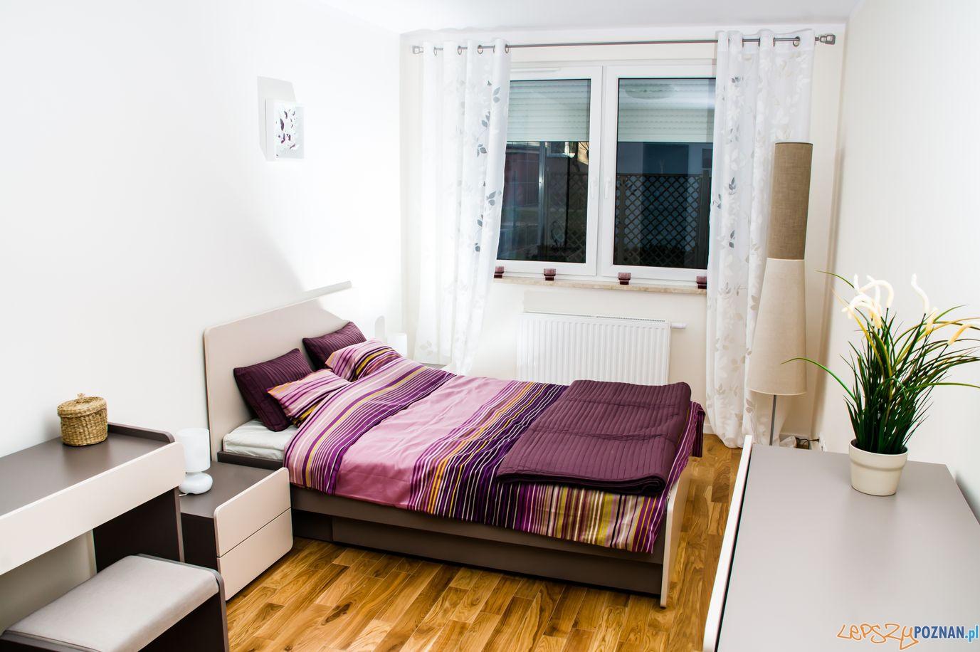 Mieszkanie pokazowe SAP-PROPERTY - Górczyńska 46  Foto: SAP-PROPERTY