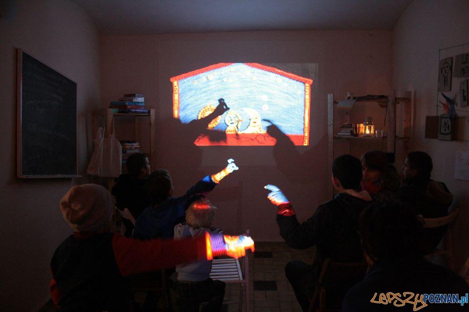 Warsztaty dla dzieciaków na Jeżycach  Foto: facebook.com/dzielnico