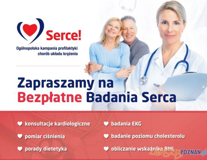 Komorniki_badania kardiologiczne_plakat3  Foto: