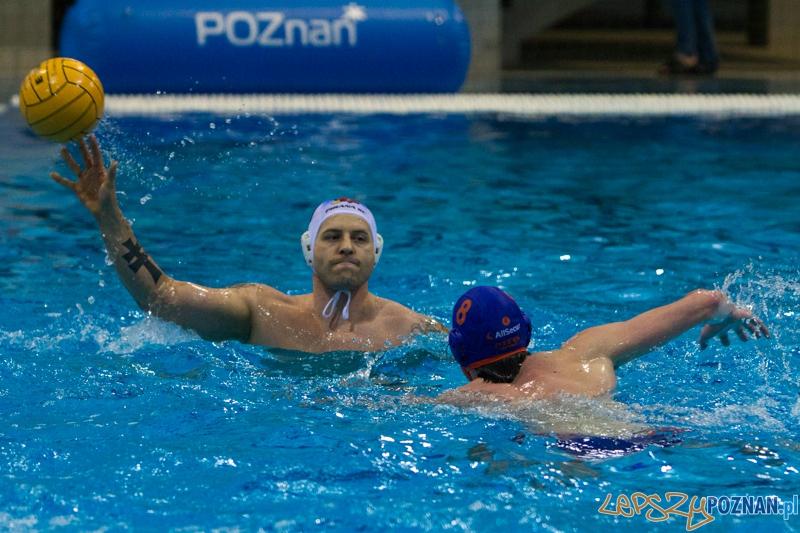 Malta Waterpolo Cup 2014 - Pirana SC Topol'cany - WS Twente  Foto: lepszyPOZNAN.pl/  Piotr Rychter