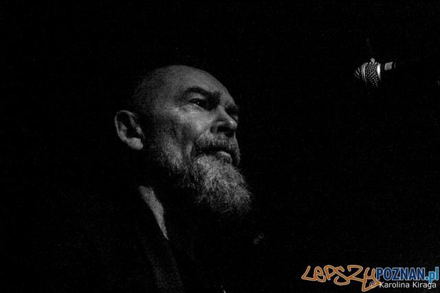 Wojciech Waglewski (7.03.2014) Eskulap, foto: LepszyPOZNAN.pl /  Foto: © Karolina Kiraga