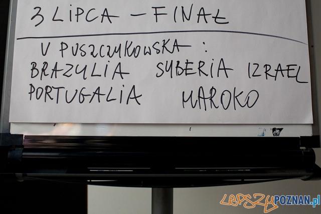 Spotkanie_Brave_Kids_Puszczykowo  Foto: A.Berczyńska