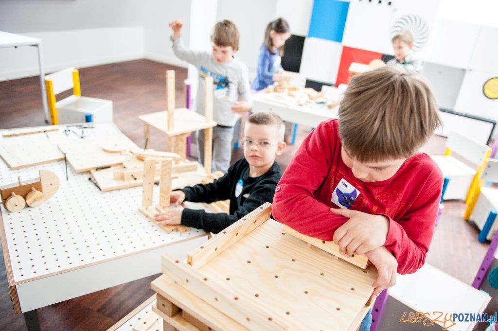 Festiwal Designu i Kreatywności dla dzieci (2)  Foto: materiały prasowe