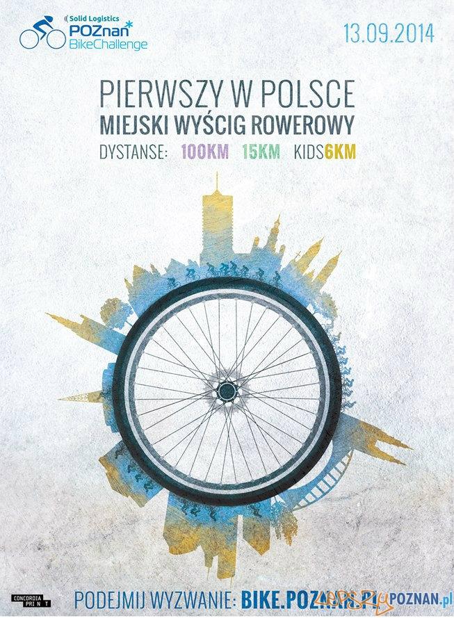 Solid Logistics Poznań Bike Challenge  Foto: Solid Logistics Poznań Bike Challenge
