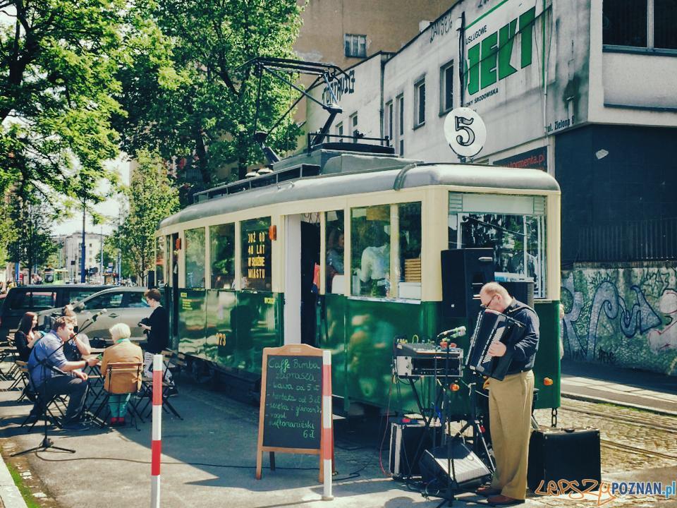 Cafe Bimba na Zielonej  Foto: Cafe Bimba