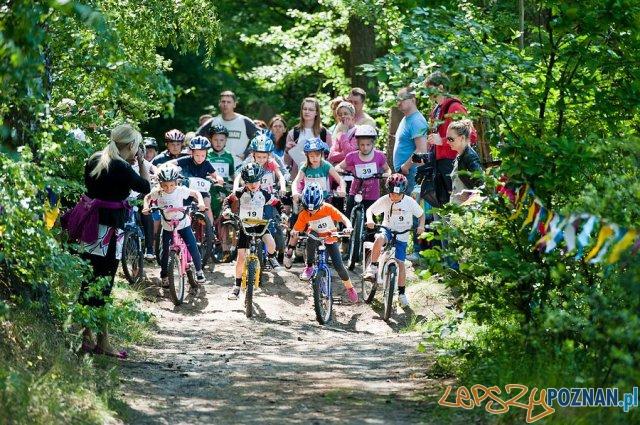 Triathlon Sierakow  Foto: Imprezy triathlonowe cieszą się coraz większą popularnością. W zawodach startują dorośli i dzieci. I