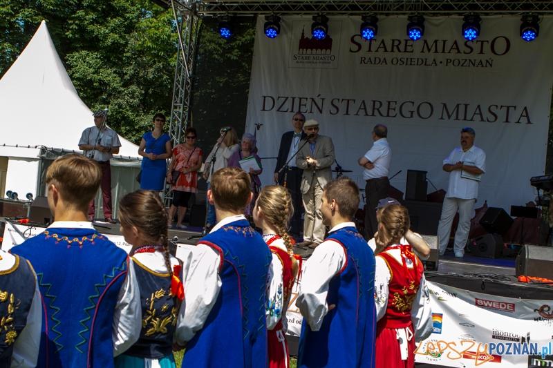 """Festyn """"Stary Marych wiecznie żywy"""" - Poznań 07.06.2014 r.  Foto: LepszyPOZNAN.pl / Paweł Rychter"""