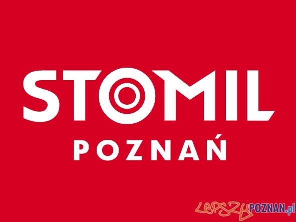 Stomil Poznań  Foto: Stomil Poznań