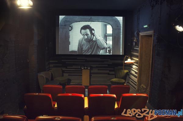 Kino Raj na Śródce  Foto: Transatlantyk