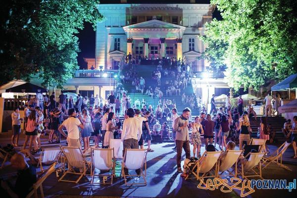 Silent Disco na Transatlantyk Festiwal  Foto: materiały prasowe