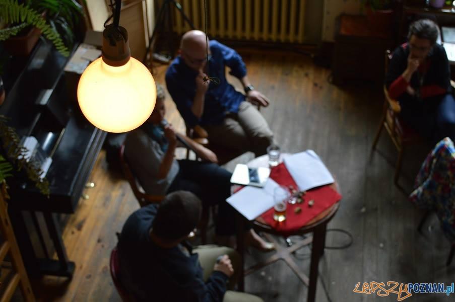 Poeci po godzinach  Foto: PPG