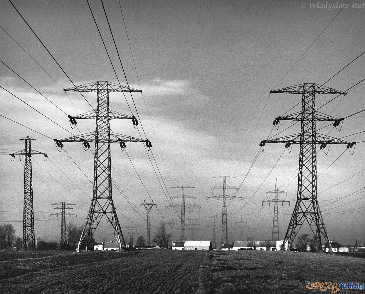 Krajobraz przemysłowy 1  Foto: Władysław Rut