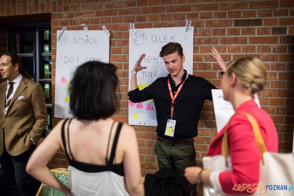Poznan startup weekend  Foto: materiały prasowe