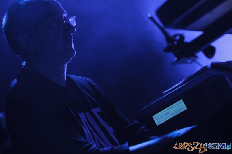 Koncert Edyty Bartosiewicz - 28.11.2014 r.  Foto: LepszyPOZNAN.pl / Paweł Rychter