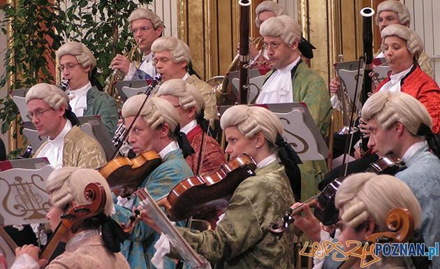 Vienna Mozart Orchestra  Foto: mat. prasowe