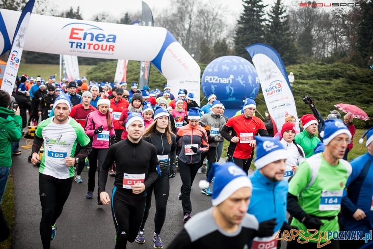 ENEA Tri Tour Bieg Mikolajow  Foto: .W.Pawlowski