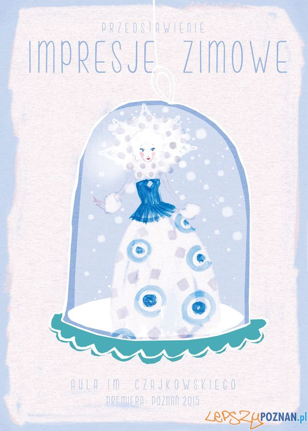 Impresje-zimowe  Foto: