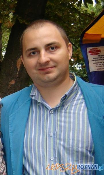 Piotr Wołoszyk  Foto: mat. prasowe